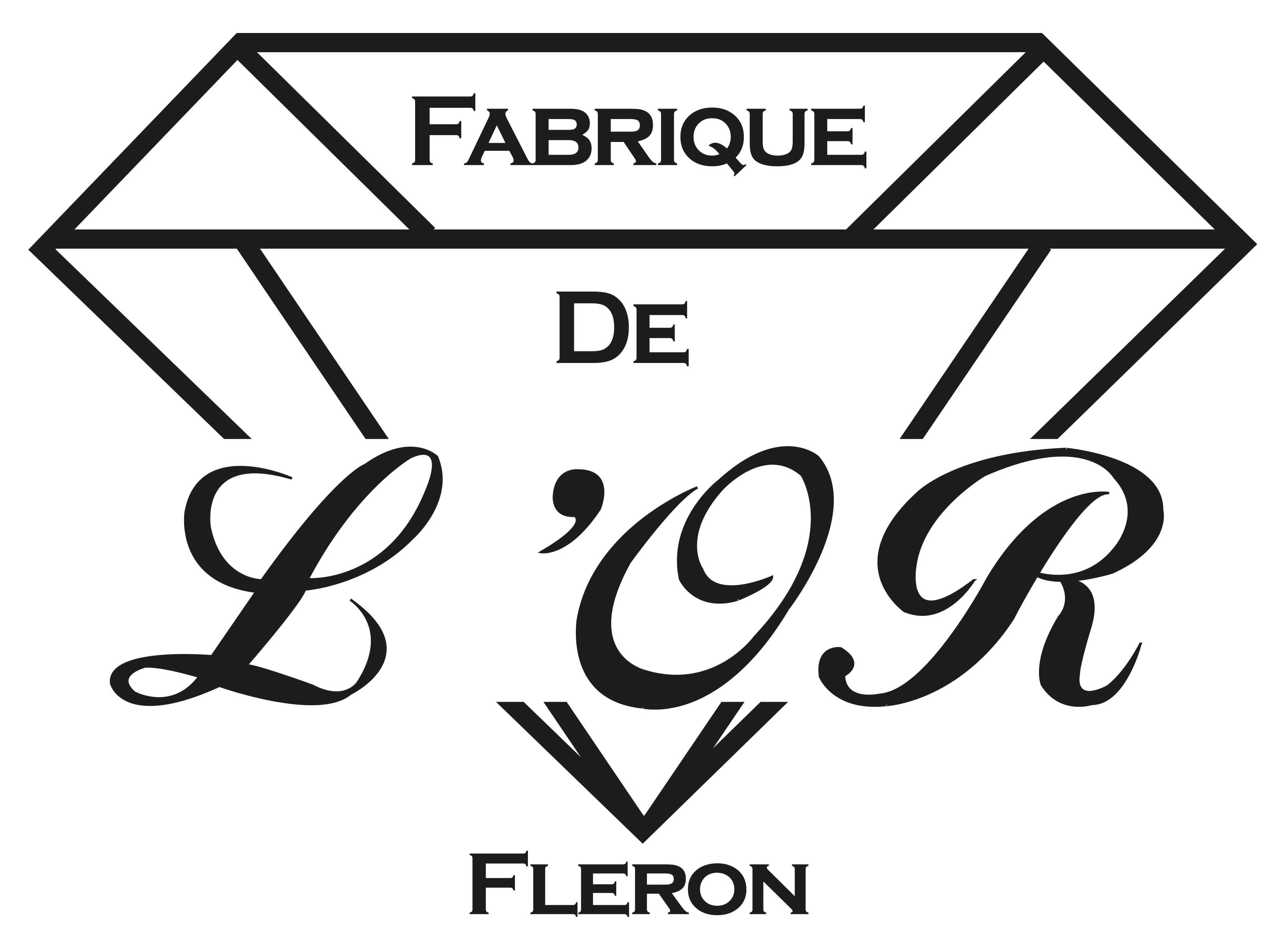 Fabrique de l'Or